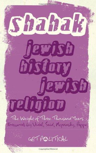 Jewish History Jewish Religion