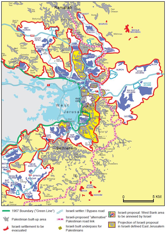 Land Swap 2008 2
