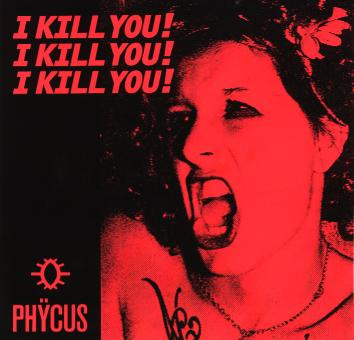 Phycus 7 inch: Get Phycus Now